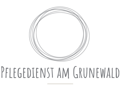 Logo Pflegedienst am Grunewald